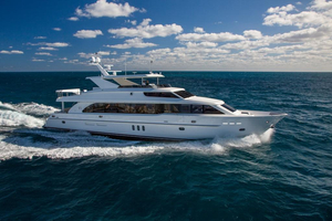 Used Hargrave Raised Pilothouse Motor Yacht For Sale