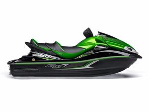 Used Kawasaki Jet Ski Ultra 310LX Personal Watercraft For Sale