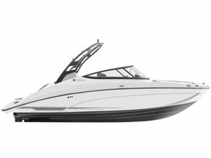 New Yamaha Marine 212 Limited S Bowrider Boat For Sale