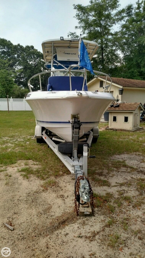 Used Pro-Line 22 Sport Center Console Fishing Boat For Sale