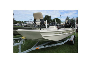 New Seaark RX 160 SC Center Console Fishing Boat For Sale