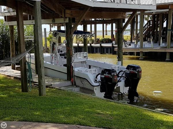 Used Twin Vee 22 Ocean Cat Power Catamaran Boat For Sale