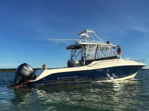 Used Hydra-Sports VX Express Cruiser Boat For Sale