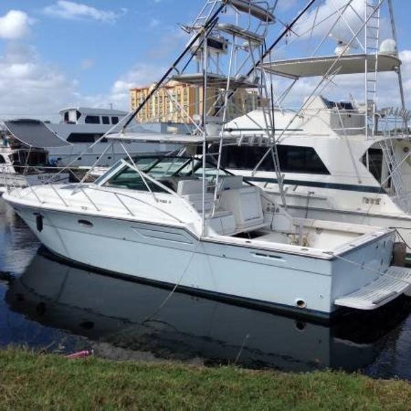 Used Tiara Cruiser Boat For Sale