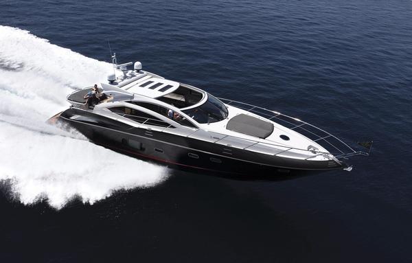 Used Sunseeker Predator 64 Cruiser Boat For Sale