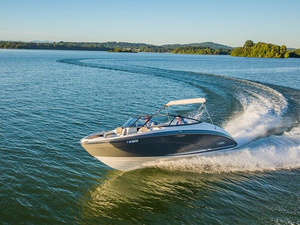 New Yamaha 242 Limited E-Series Jet Boat For Sale