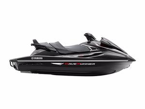 New Yamaha Waverunner VX Cruiser HO Personal Watercraft For Sale