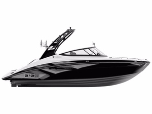 New Yamaha 212X Jet Boat For Sale