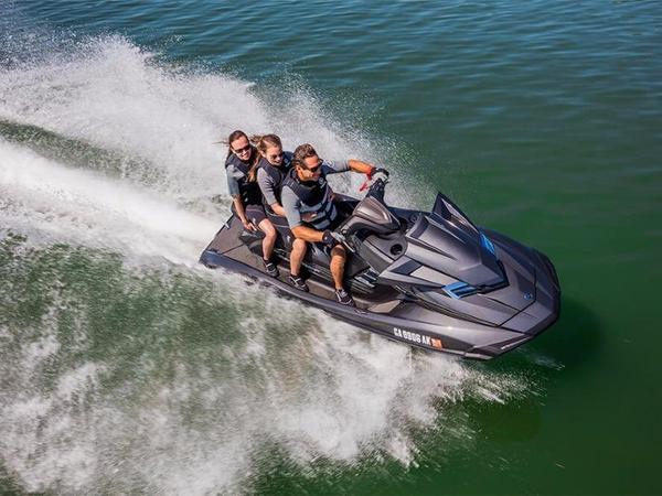 New Yamaha Waverunner FX Cruiser HO Personal Watercraft For Sale