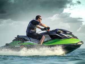 New Sea-Doo GTR-X 230 Personal Watercraft For Sale