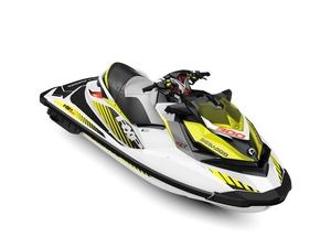 New Sea-Doo RXP-X 300 Personal Watercraft For Sale