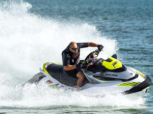 New Sea-Doo RXT-X 300 Personal Watercraft For Sale