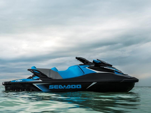 New Sea-Doo RXT 260 Personal Watercraft For Sale