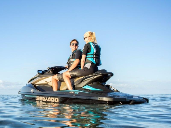New Sea-Doo GTI Limited 155 Personal Watercraft For Sale