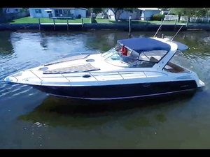 Used Mustang Sport Cruiser Boat For Sale