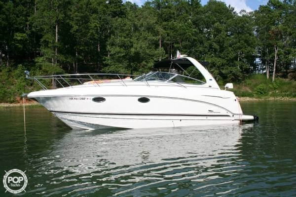 Used Chaparral 300 Express Cruiser Boat For Sale