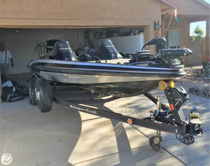 Used Ranger Boats Z118 Bass Boat For Sale