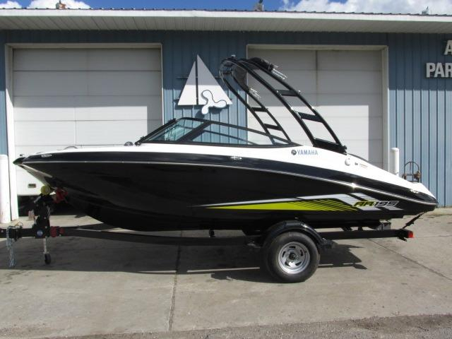 2017 new yamaha ar195 jet boat for sale 32 143 for Yamaha motor boats for sale