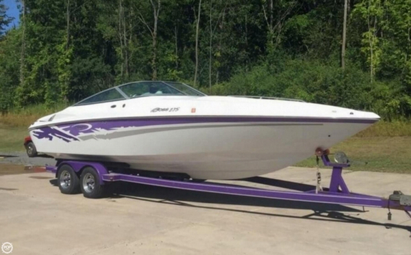 Used Baja 275 Boss High Performance Boat For Sale