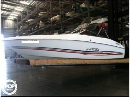 Used Wellcraft 203 EXCALIBUR SCS High Performance Boat For Sale