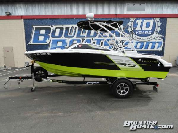 Used Four Winns H190RS Bowrider Boat For Sale