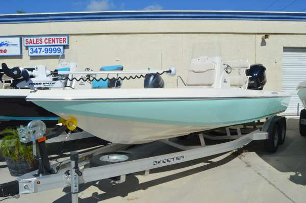 New Skeeter SX 230 Bay Boat For Sale