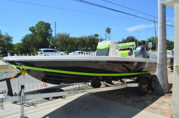 New Skeeter SX 210 Bay Boat For Sale
