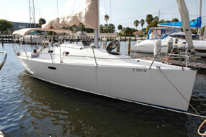 Used Skipperliner Cruiser Sailboat For Sale