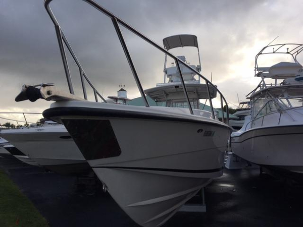 Used Tempest Offshore 40 Center Console Fishing Boat For Sale