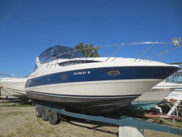 Used Bayliner 3055 Ciera Express Cruiser Boat For Sale