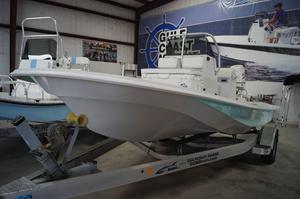 New Gulf Coast 180 Classic Bay Boat For Sale