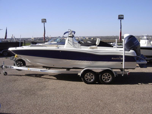 New Nauticstar 211 Coastal Bay Boat For Sale