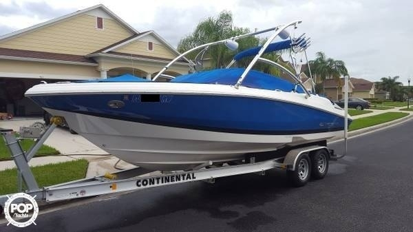Used Regal 2200 Bowrider Boat For Sale