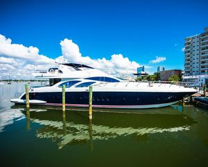 Used Azimut 98 Leonardo Motor Yacht For Sale