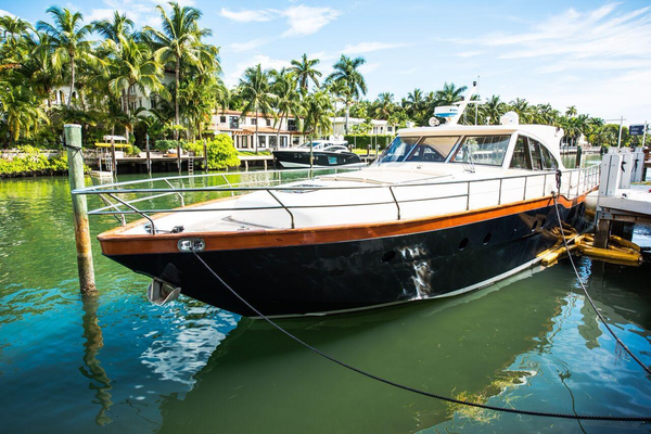 Used Navalia Commercial Boat For Sale