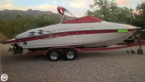 Used Reinell 246 BR Bowrider Boat For Sale