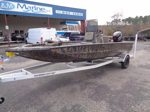 New Excel Boats 203 Bay Pro Center Console Fishing Boat For Sale