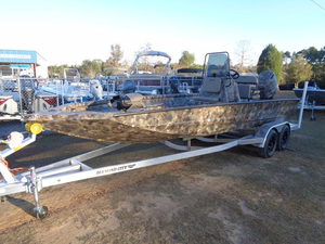 New Excel Boats 220 Bay Boats Center Console Fishing Boat For Sale
