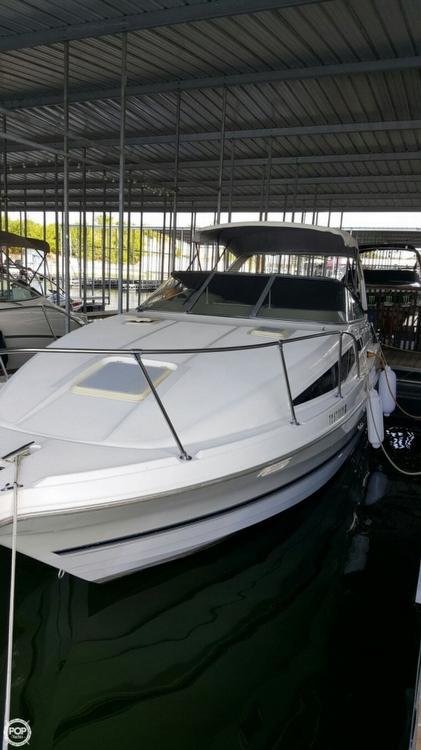 Used Bayliner Ciera Express 2855 Express Cruiser Boat For Sale