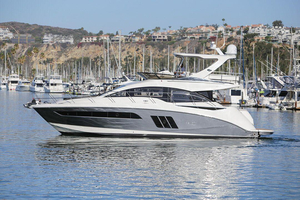 New Sea Ray Sport 510 Fly Flybridge Boat For Sale