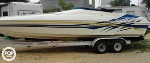 Used Advantage 27 VICTORY High Performance Boat For Sale