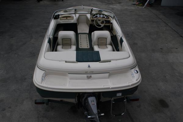 Used Glastron SE-175 Bowrider Boat For Sale