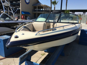 Used Mb Sports Boss 210 Ski and Wakeboard Boat For Sale