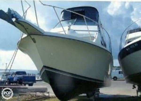Used Carver 3396 Mariner Express Cruiser Boat For Sale