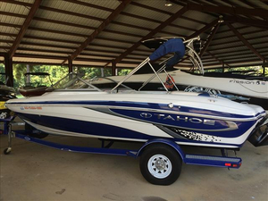 Used Tahoe Q5i Runabout Boat For Sale