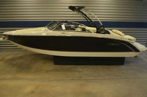 New Cobalt Boats R7 Bowrider Boat For Sale