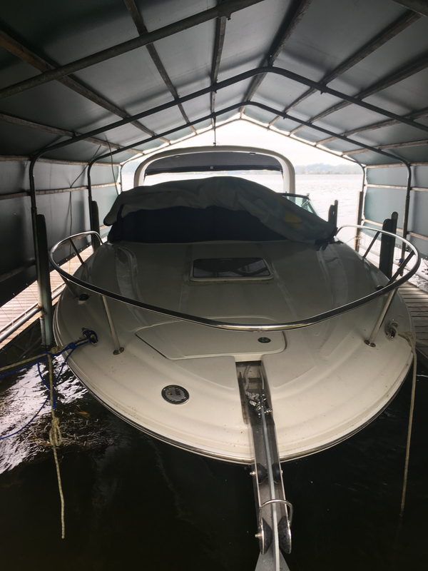 Used Sea Ray 290 Sun Sport® Sports Cruiser Boat For Sale