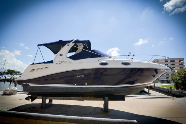 Used Sea Ray 260 Sundancer Other Boat For Sale