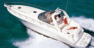 Used Sea Ray 460 Sundancer Motor Yacht For Sale