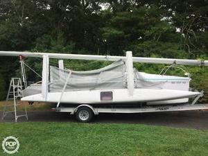 Used Corsair Marine Sprint 750 MKII Daysailer Sailboat For Sale